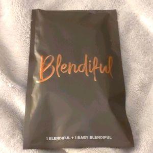 Brand new and sealed Tati's blendiful